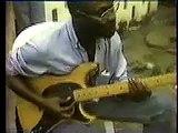 Babongo Pygmies with Marius Billy - Jungle Blues jam