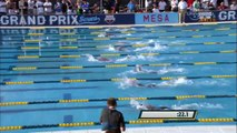Ledecky beats Franklin in 200m free - Universal Sports