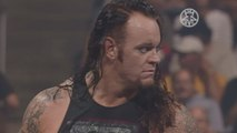 The Unholy Alliance Era Vol. 6   The Undertaker vs X-Pac 8/15/99