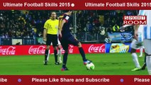 Ultimate Football Skills 2015 Football Skills & Football Tricks HD