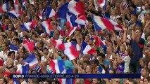 Rugby : la revanche française