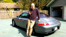Buying a 996 Porsche Carrera and 996 Ownership