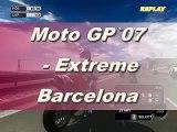 PC Moto GP`07 Extreme - Barcelona