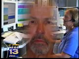 Five 911 calls fanned plane-crash hoax