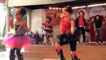 Next Generation Dancers - Floor Rookies & Floor Rockers
