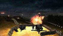 COH ||| The Siegfried Line |||