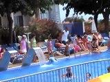olay olay olalalalalala Sur Menorca Hotel Song