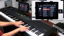 Supreme pianos VST - Pitch bend - Vidéo dailymotion