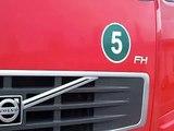 Volvo FH 440 Euro 5 Poprawne działanie pompy AdBlue