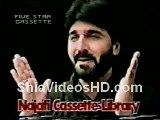 Salam Ghazi Abbas (A S) by Nadeem Sarwar latest Noha 2018 - video
