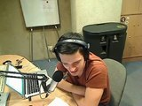 ZIP FM Radistai Skambutis Erikai, kuri paliko prieš vestuves