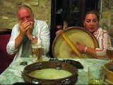 Musica tradicional Irlandesa y canción tradicional castellana.