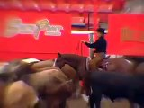 NCHA Cutting Horse - Music Video