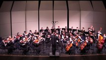 """Egyptian Legacy"" - Edmond North Symphony Orchestra"