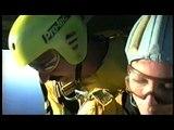 Rita K. McCune Mumma Skydiving - Tom Petty Free Fallin version