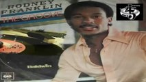 The Groove/God Bless The Blues - Rodney Franklin  1980 (Facciate:2)