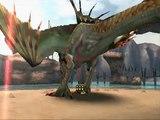 Water Arena Marathon - Monster Hunter Portable 2nd G - Xlink Kai