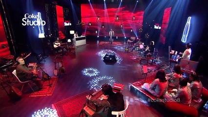 Tajdar-e-Haram by Atif Aslam Coke Studio Season 8 Episode 1