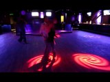 Country Swing Dancing - Flips, Dips and Aerials
