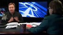 Debra Medina In Studio on Alex Jones Tv Debra Medina for Texas Governor 2010 3/4