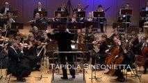 Nathalie Stutzmann in rehearsal / probe - Beethoven Symphony No. 3 Eroica