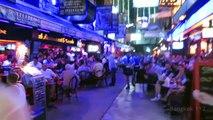 Gay Nightlife in Bangkok - Silom Soi 4, Patpong 2015