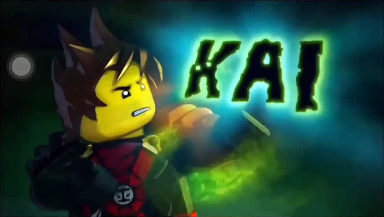 LEGO Ninjago - Season 5 Intro - video Dailymotion