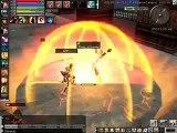 Ran online Swordsman (200) Vs Brawler