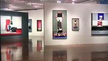 Fernando García Ponce. Un impulso constructivo - Museo de Arte Moderno