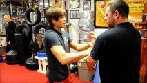 Ng Family Chinese Martial Arts Association - Ving Tsun Training Compilation 2012