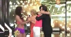 El Gran Show: Olinda Castañeda fue eliminada de la competencia