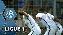 But Blaise MATUIDI (61ème) / Montpellier Hérault SC - Paris Saint-Germain (0-1) - (MHSC - PARIS) / 2015-16