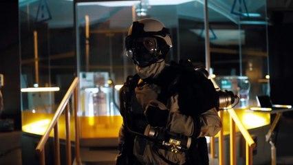 Cast Announcement Trailer de Quantum Break