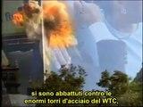 11 settembre 2001: parte 1. TORRI GEMELLE