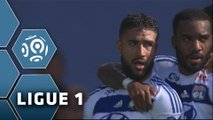 But Nabil FEKIR (12ème) / Olympique Lyonnais - Stade Rennais FC (1-2) - (OL - SRFC) / 2015-16