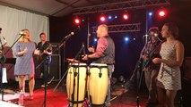 Concert de Cabaresband à l'Oreille du marais