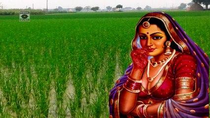 Choli Chaniya Mangada Jaipur Piya - KAJARI - Rain Song - Bhojpuri 2015.