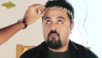 Lays Greek Tzatziki Ahmed Ali But vs Adnan Malik