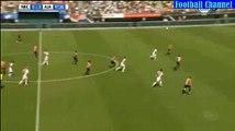 Goal Milik - Nec Nijmegen vs Ajax 0-1 Eredivisie 23.08.2015