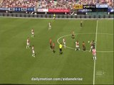 0-1 Arkadiusz Milik Amazing Goal | NEC Nijmegen v. Ajax Amsterdam - Eredivisie 23.08.2015 HD