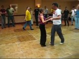 Troy Inman Drops & Dips  for WCS, East Coast Swing, Etc. Stompede 2008 San Francisco