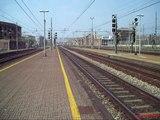 Altri treni, altri tempi...