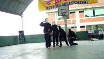 Promo 2010 Saco Oliveros  Arte Hip-Hop