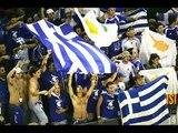 Hellas Fan Club Hellenic Pride