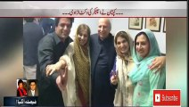 Reaction Of Imran Khan As NA 122 Result Announced