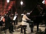 J.S. Bach  Concerto en Fa mineur N°5, BWV 1056 Mvt2 - Piano : Muriel Chemin