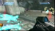 Halo Trilogy Mjolnir Mix