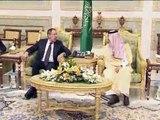 Nov 15, 2012 Saudi Arabia_Lavrov holds talks with Saudi Arabian counterpart in Riyadh