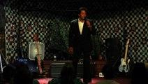 Robert Washington sings 'Do You Know Who I Am' Elvis Week 2015