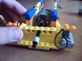 Lego Bakugan launcher Tutorial
